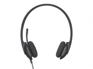 Logitech H340 Kablolu Kulaklık 981-000475