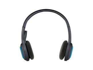 Logitech H600 Kablolusuz Kulaklık 981-000342