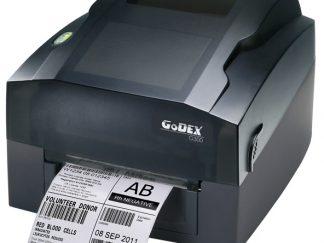 Godex G300 Barkod Yazıcı Usb Seri 203 Dpi