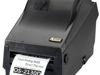Argox OS-2130D Barkod Yazıcı 203 Dpi