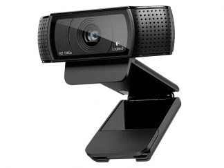 Logitech C920 Webcam Full HD 960-001055