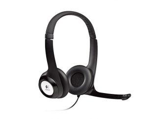 Logitech H390 Kablolu Kulaklık 981-000406