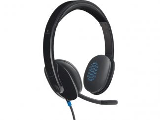 Logitech H540 Kablolu Kulaklık 981-000480