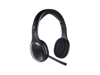 Logitech H800 Kablolusuz Kulaklık 981-000338