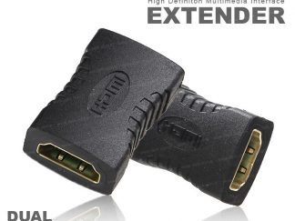 Dark DK-HD-AFXF HDMI Dişi/Dişi Dönüştürücü