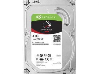 """Seagate 4TB IronWolf 3.5"""" 5900 64MB ST4000VN008"""