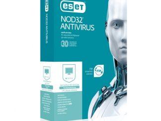 ESET NOD32 Antivirüs (1 Kullanıcı Kutu)