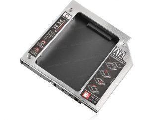 Dark DK-AC-DSOSD9 Notebook Disk Yuvası Dönüş 9