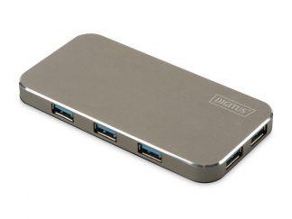 Digitus DA-70241-1 7 Port USB3