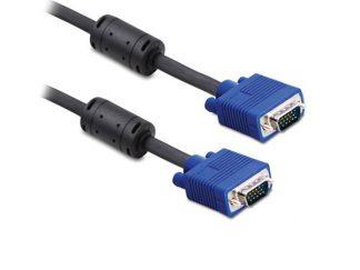 Hytech HT-VGA10 10M Projeksiyon Data Kablosu