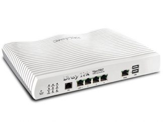 Draytek Vigor 2865 VDSL2 & ADSL2 Dual-WA Firewall