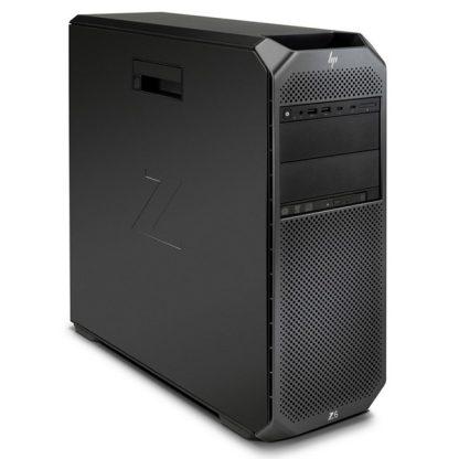 HP Z6 G4 Xeon 2xX5118-4x8G-256SSD+1TB-WP (2WU81ES)