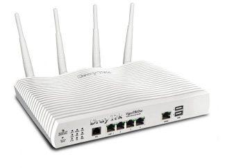 Draytek Vigor 2862ac VDSL2 & ADSL2 Dual-WA Firewal