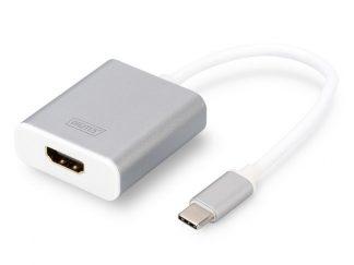 Digitus DA-70836 USB Type-C to HDMI