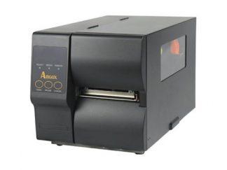 Argox ix4-240 Endüstriyel Barkod Yazıcı 203 Dpi