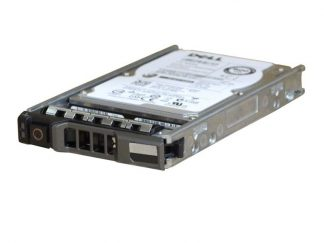 Dell 600GB SAS 10K SFF 2.5'' HDD/14025H10-600G