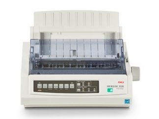 OKI ML-3320 9Pin 80 Kolon 435cps + 8 Şerit Hediye