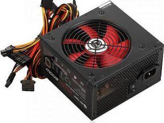 High Power 600W 80+ Bronze (Eco)