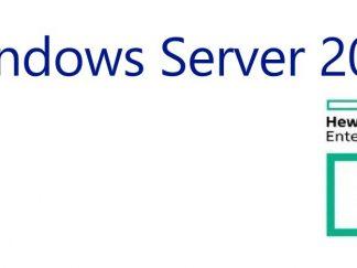 HPE P11070-B21 Windows Server 2019 Essential ROK