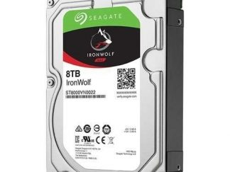 """Seagate 8TB IronWolf 3.5"""" 7200 256MB ST8000VN004"""