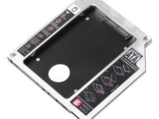 """TX TXACED9 9.5mm 2.5"""" SSD/HDD Disk Kutusu"""