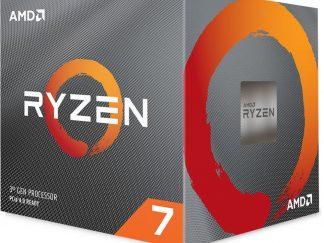 Amd Ryzen 7 3700X AM4Pin 65W Fanlı (Box)