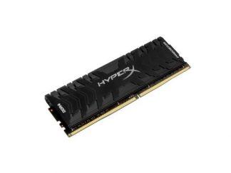 Kingston 8GB HyperX D4 3200 HX432C16PB3/8