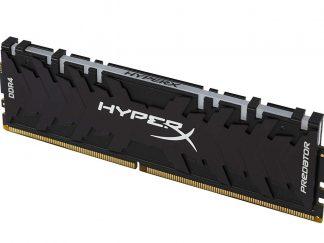 Kingston 16GB 2x8 HypX 3200 RGB HX432C16PB3AK2/16