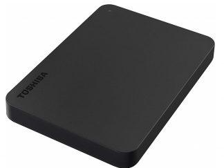 "Toshiba 4TB Canvio Basic 2.5"" Usb 3.0 HDTB440EK3CA"