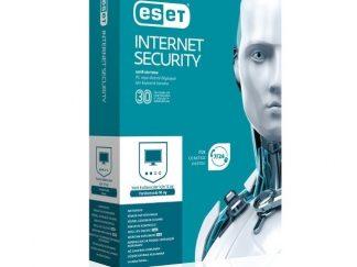 ESET Internet Security (3 Kullanıcı Kutu)