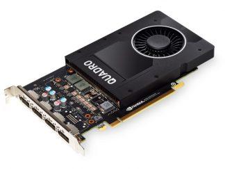 Pny Quadro P2200 5GB GDDR5X 160Bit 16x 4Dp