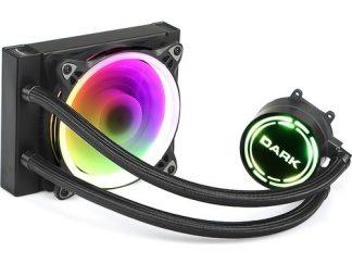 Dark AquaForce W122 Çevresel Adressable Sıvı Sğtma