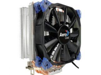 Aerocool Verkho2 9cm Fan İşlemci Soğutucu