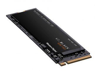 WD 2TB Black SN750 NVMe 3400/2900MB/s WDS200T3X0C