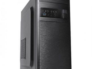 Vento VS116F Micro Atx Kasa (Peak-400W)