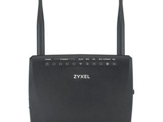 Zyxel VMG3312-T20A VDSL/ADSL2 Fiber 300Mbp Modem