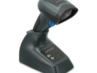Datalogic QM2430 2D Kablosuz Okuyucu (QuickScan)