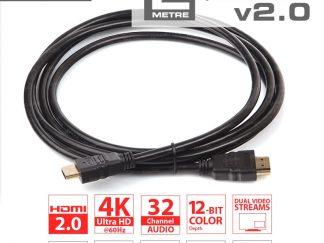 Dark DK-HD-CV20L200 v2.0 2mt