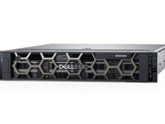 Dell PowerEdge R740 S 4110-16GB-2x600GB-2U