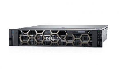 Dell PowerEdge R740 S 4110-16GB-2x600GB-2U