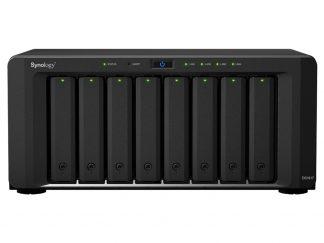 Synology DS1817 NAS Server 8 Adet-3.5 Disk Destekl