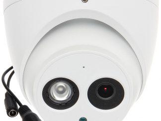 Dome HD-CVI Kamera