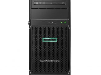 HPE P16926-421 ML30 Gen10 E-2224-8GB-Disk Yok-4U