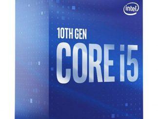 Intel Comet Lake i5 10400 1200Pin Fanlı (Box)