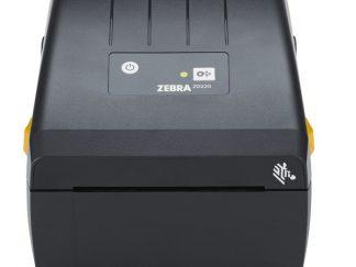 Zebra ZD220 Direct Thermal Usb 203 Dpi