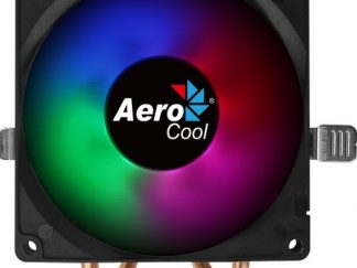 Aerocool AE-CC-AF2 AirF2 FRGB 12cm Fan İşlmci Soğu