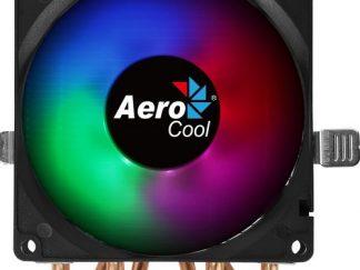 Aerocool AE-CC-AF4 AirF4 FRGB 12cm Fan İşlmci Soğu