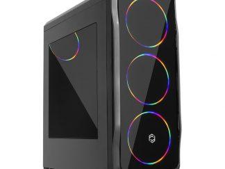Frisby FC-9345G 4 X Halo Led Fan Gaming (650W 80+)