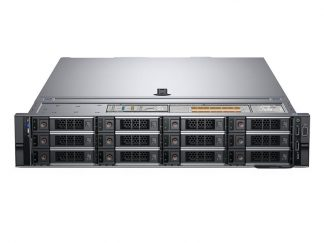 Dell PowerEdge R740xd 4210-16GB-4x8TB-2U