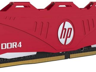 HP 8GB DDR4 2666Mhz V6 CL18 7EH61AA